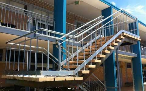 fabrication companies in Perth