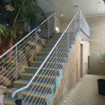 Balustrades and steel fabrication, Perth