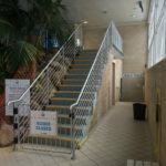 steel fabrication - balustrades Western Australia