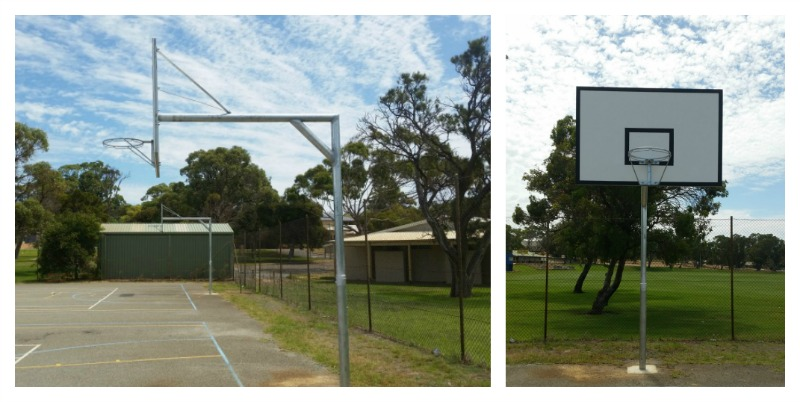 basketball units, Mandurah WA